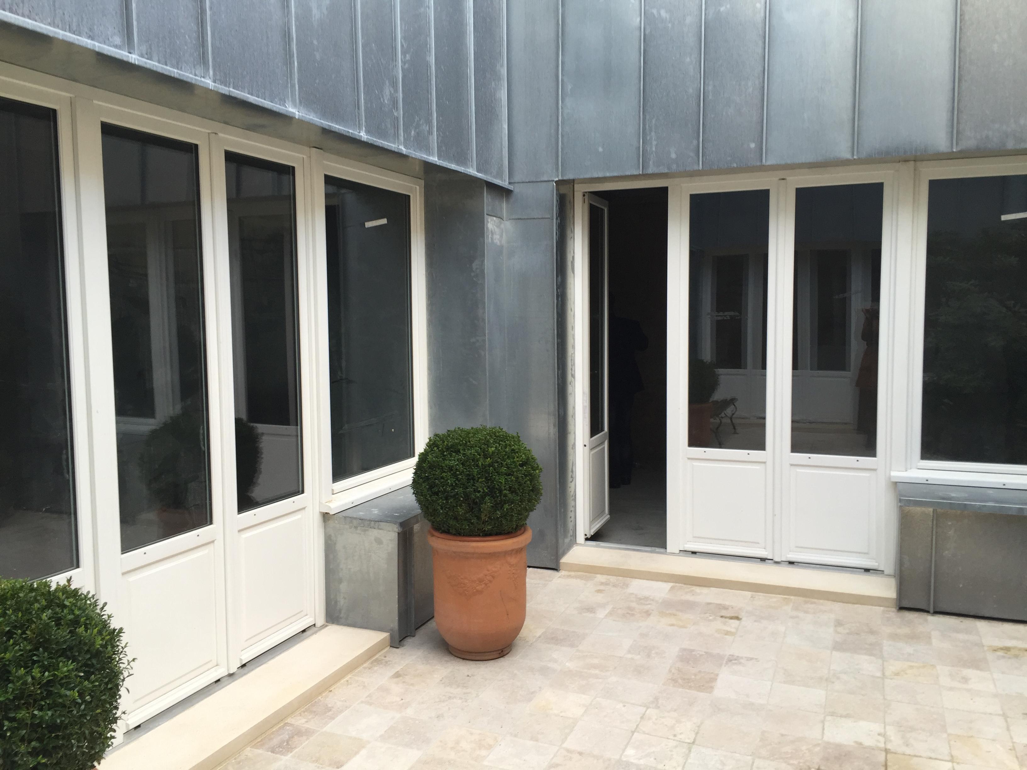 T3 terrasse bordeaux mouneyra agence immobili re for T3 bordeaux