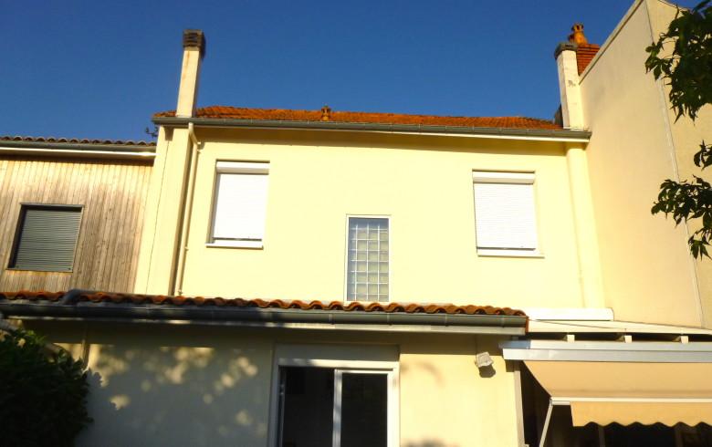 Maison bordeaux bastide benauge agence immobili re for Achat maison bordeaux bastide