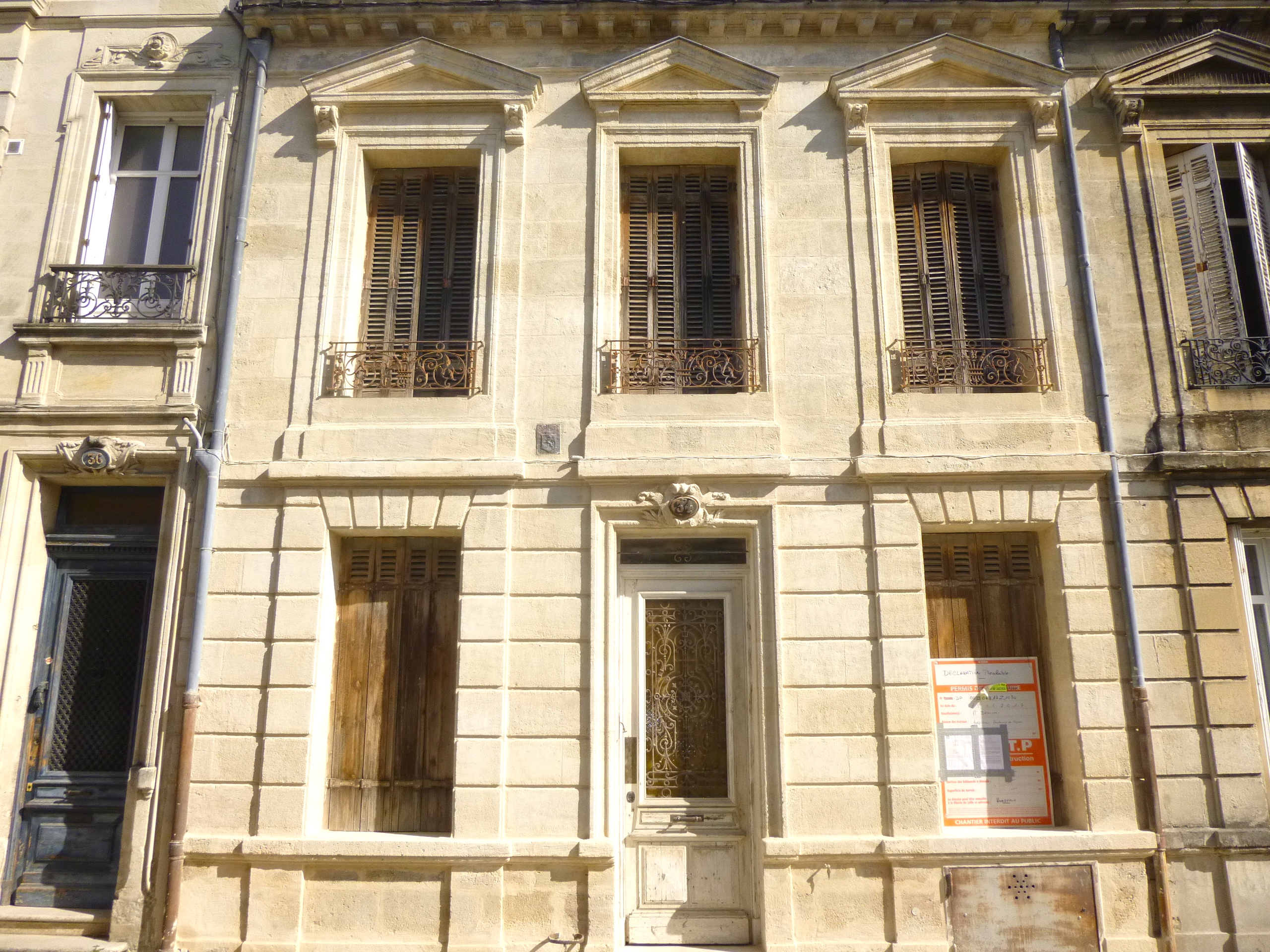 Maison bordeaux croix blanche agence immobili re for Maison bordeaux